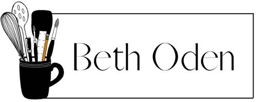Beth Oden Logo